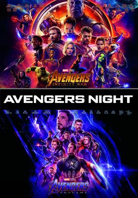 Avengers Night