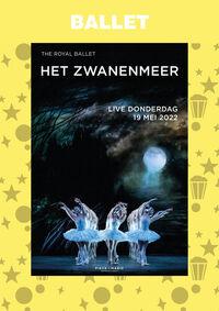 ROH 21/22: Het Zwanenmeer